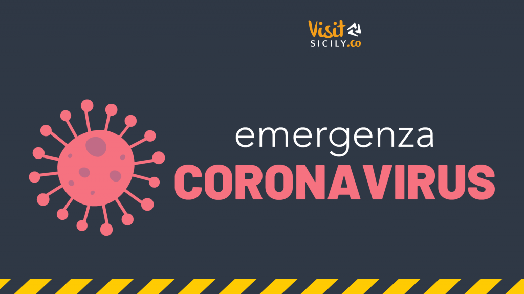 COVID-19 Sicilia