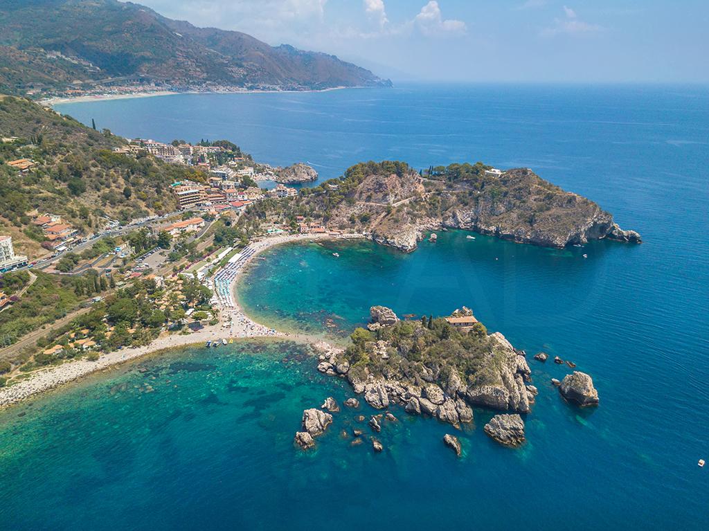 Isola Bella – Taormina