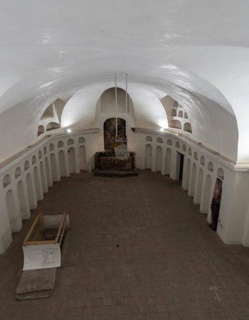 Chiesa di Sant'Agata la Vetere