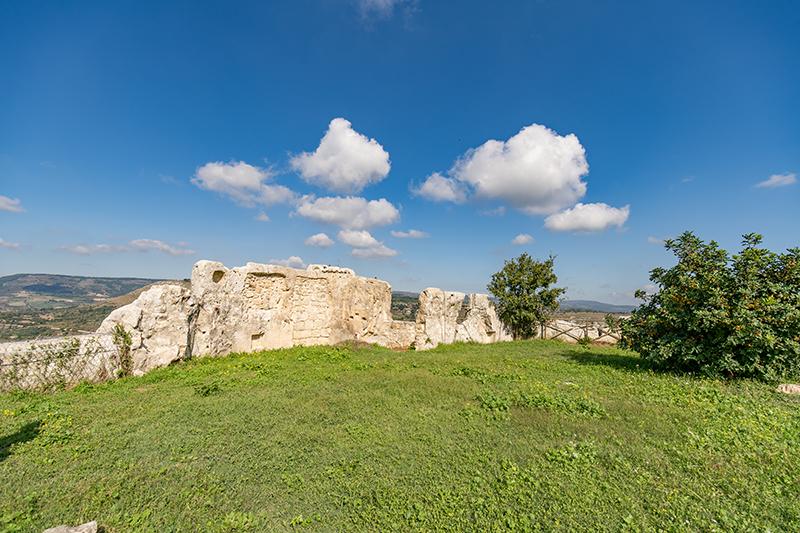 Castello Medievale di Palazzolo Acreide