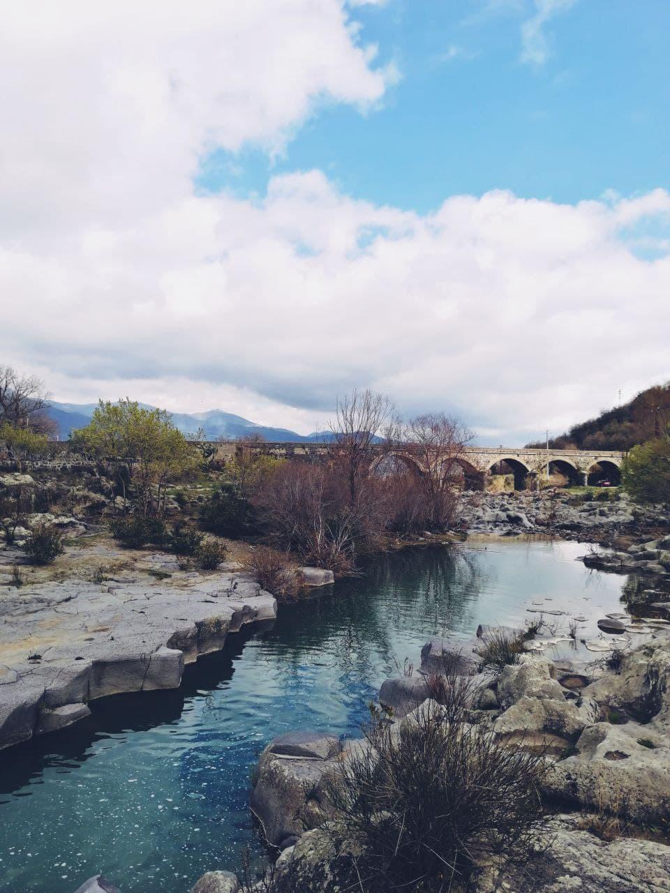 Valle dell'Alcantara