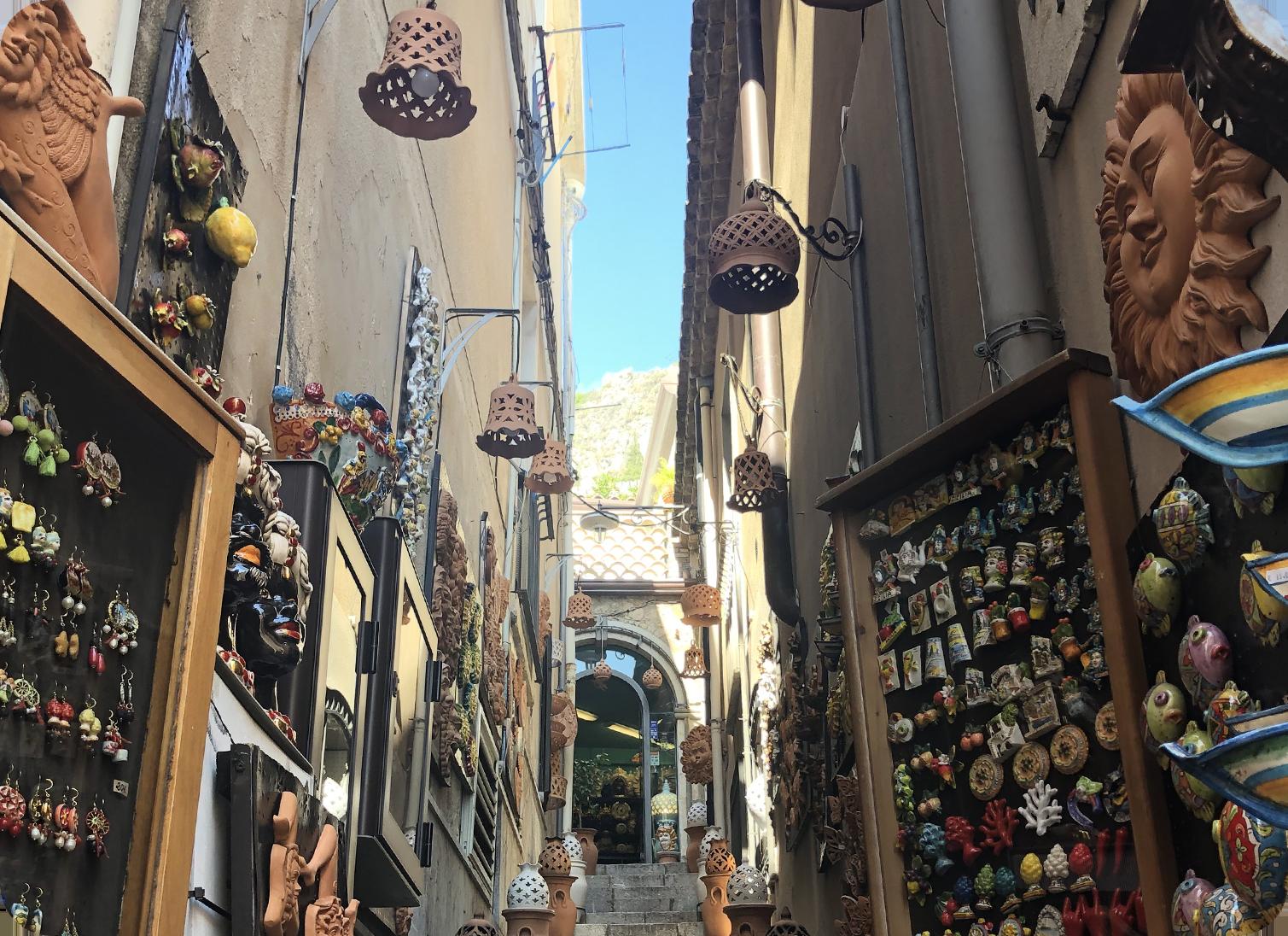 Etna Taormina